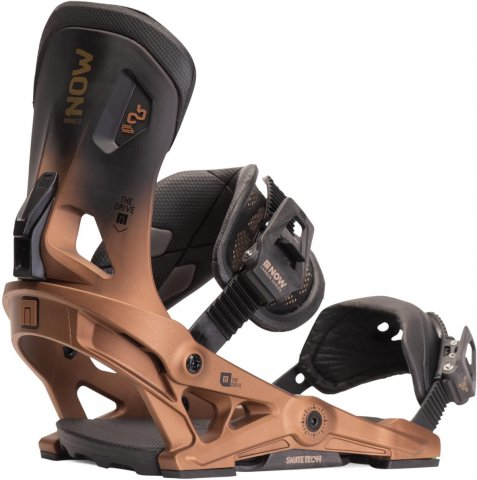 NOW Drive 2014-2020 Snowboard Binding Review