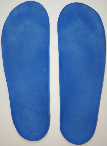 Sand Sole Custom Orthotic Review